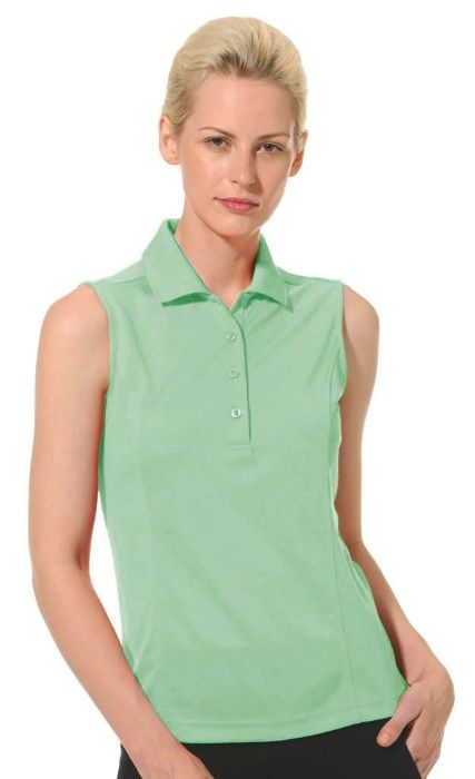 1000 images about ladies golf apparel on pinterest golf for Plus size sleeveless golf shirts