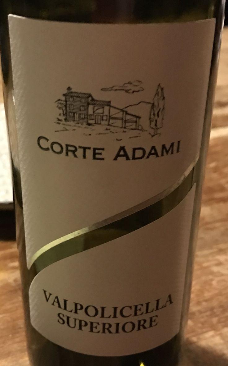Corte Adami 2014 - 11/2 ill gallo Køge