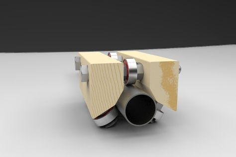 custome linear bearing block