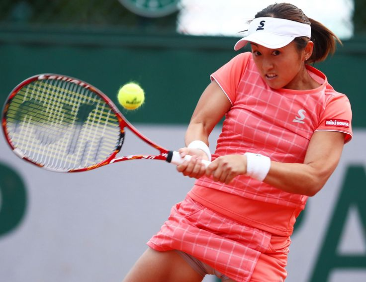 土居美咲 逆転ならず初戦負け / tennis365.net  #土居美咲 #テニス