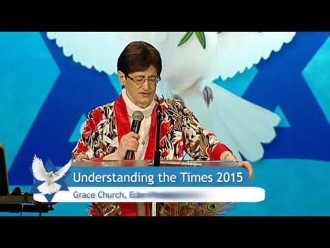The Grand Deception: How False Doctrine Is Key To The End Time Scenario – Jack Hibbs, Olive Tree Ministries Presents: Understanding The Times Conference 2015