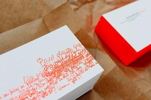 Zeichen & Wunder Brand Identity: Corporate Design, Des Zeichen, Deinen Sinnen, Business Cards, Traue Deinen, Wunder Branding, Graphics Design, Wunder Markenauftritt, Branding Identity Design