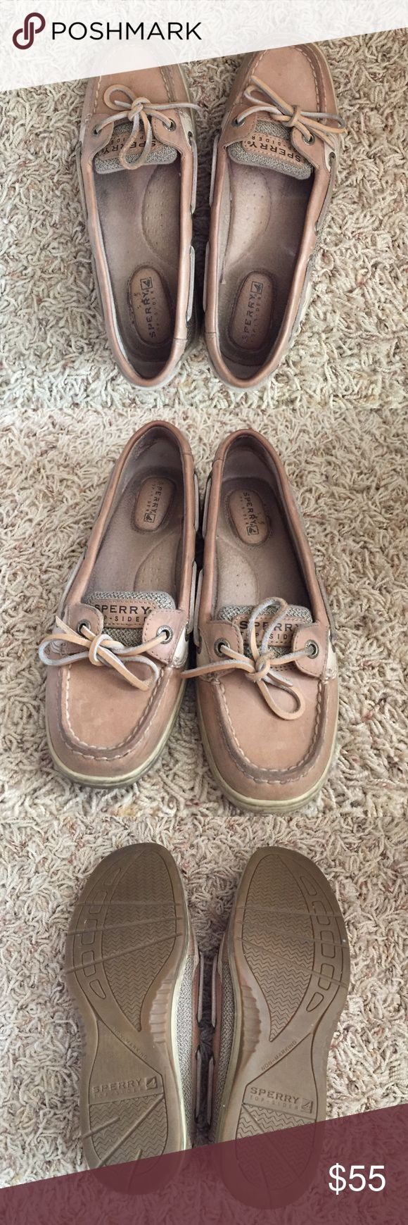 Sperry Top-Sider Angelfish size 5.5 Womens Sperry Top-Sider Angelfish size 5.5 Sperry Top-Sider Shoes
