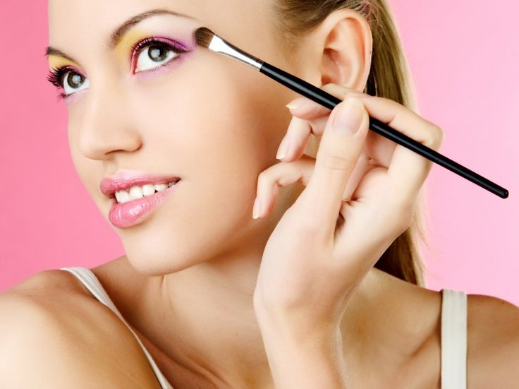 Get the best way of Airbrush makeup.