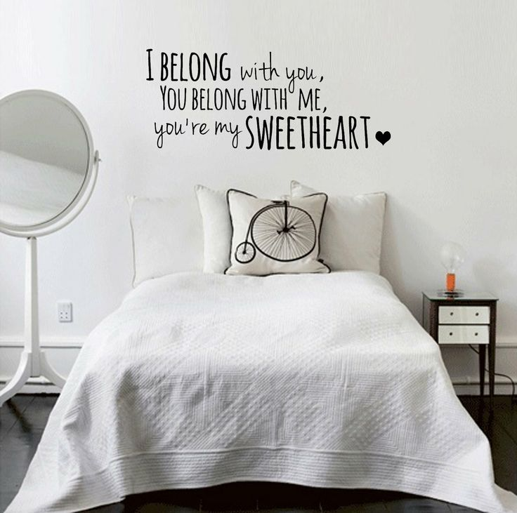 17 best images about bedroom lyric walls on pinterest for Bedroom kdrew lyrics