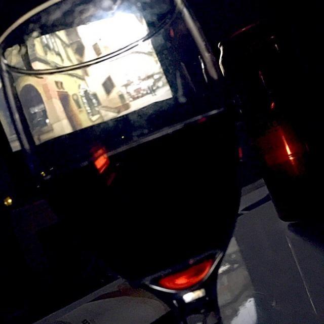 マルベック♬  柚子胡椒とゴルゴンが今夜のお供 - 31件のもぐもぐ - 「世界ふれあい街歩き」を眺めながら赤ワイン(^^) by Hiroo  Higuchi