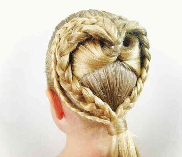 46 best images about haircuts for girls on Pinterest