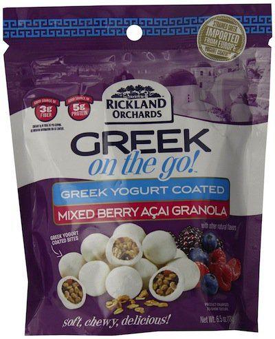 Skinny+Mom's+Ultimate+Guide+to+Prepackaged+Snacks