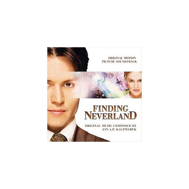 Finding Neverland (Original Motion Picture Soundtrack)