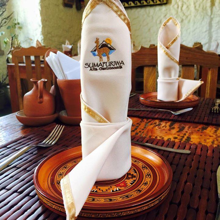 #GuiaAlmagro Deleita tu paladar con la alta gastronomía de Sumapuriwa, un restaurante que se atreve a innovar con una carta de platos autóctonos en Iquique. http://www.almagro.cl/laguiaalmagro/2015/04/sumapuriwa/