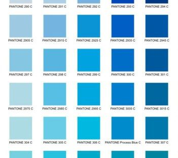 M s de 25 ideas incre bles sobre pantone azul en pinterest for Colores de pintura azul