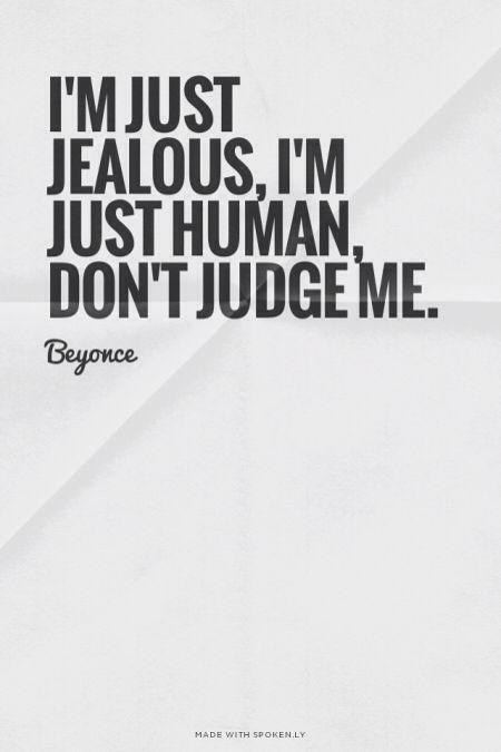 Jealous-Beyonce