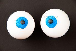 eye, eyeball, silmä, silmämunat, muovailuvaha, modeling clay