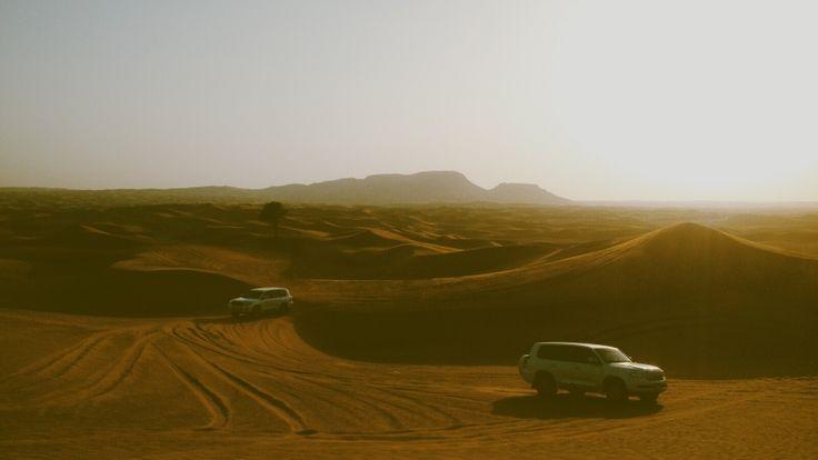 #DesertSafari #MyDubai #VSCOcam