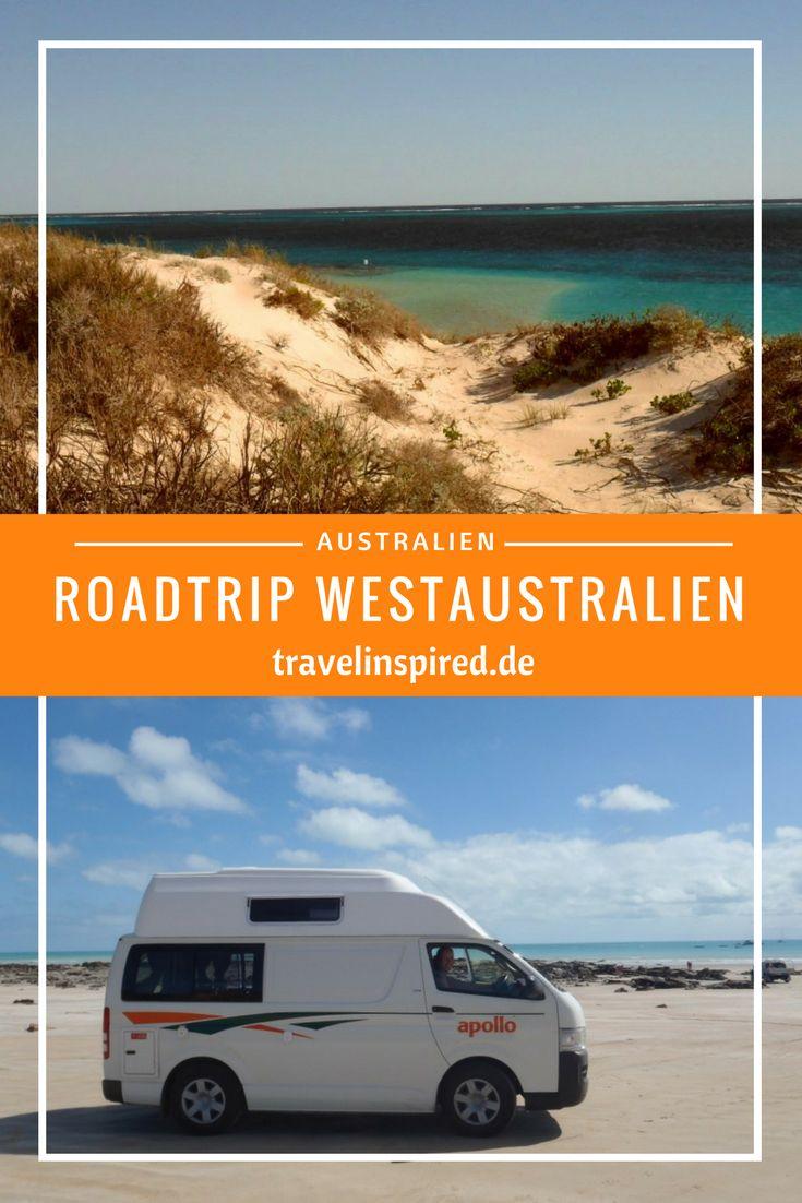 Tipps & Infos für deinen Roadtrip durch die Nationalparks in Westaustralien