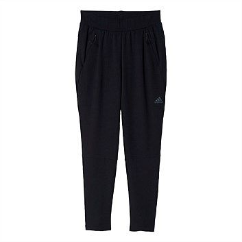 Rebel Sport - adidas Womens ZNE Tappered Pant