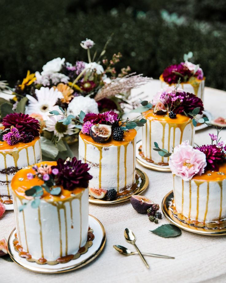 Fall Wedding Dessert Table: 507 Best Wedding Cakes & Dessert Tables Images On