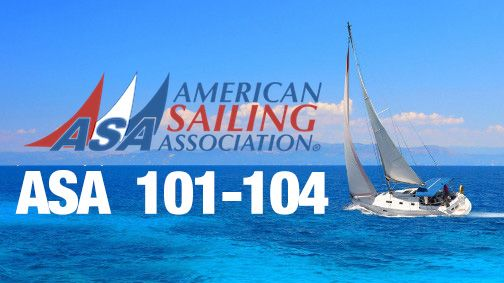Basic Keelboat & Basic Coastal Cruising Courses – Barefoot Offshore Sailing School