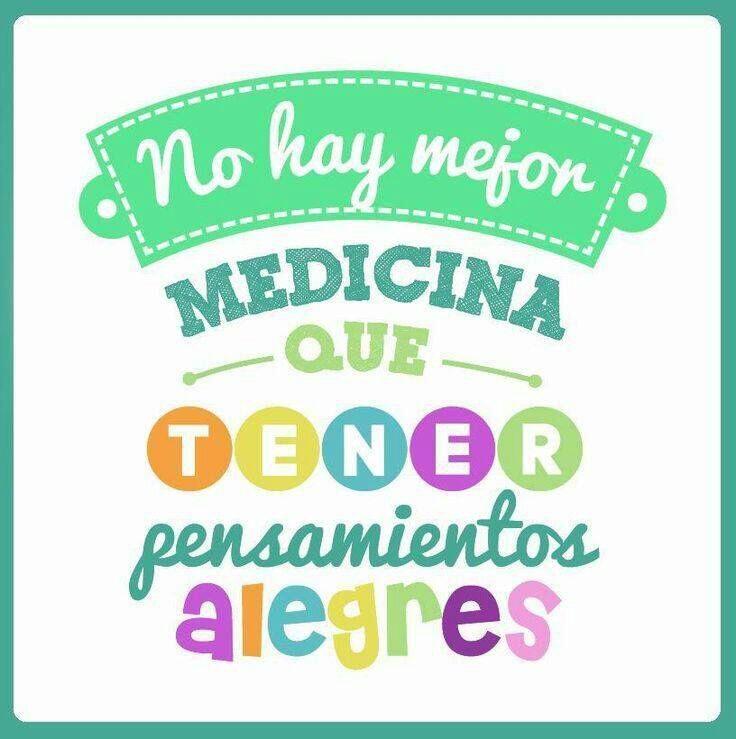 ....Empezamos la semana con PENSAMIENTOS ALEGRES.....!!@Torreperogil  #Fisiobian  #fisioterapia  #Osteopatia
