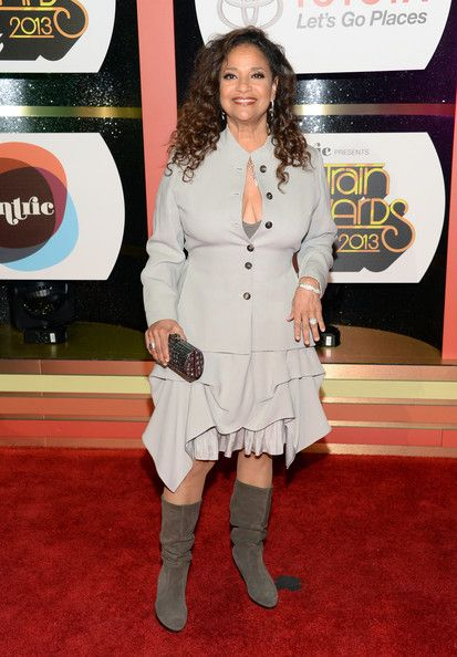 attends the Soul Train Awards 2013 at the Orleans Arena on November 8, 2013 in Las Vegas, Nevada.
