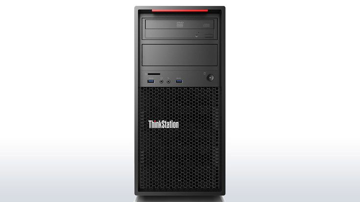 "Lenovo ThinkStation P410 - 30B3A00J00 Intel® Xeon® Processor E5-1620 v4 (4Core 10M Cache, 3.50 GHz), 1x8GB PC4-2400MHz DDR4 ECC Memory, 1TB 7200RPM HDD 3.5"",  No, 16X DVD RW, Graphic: Nvidia K620 2GB, Integrated 9 in 1 media card, No, USB Fullsize Keyboard (ENG), USB Mouse, Tower 450W, No-Parallel Port, No-Serial Port, No-HDMI Port, No-Display Port, No-OS  http://www.ativn.com/product/2112/vn"