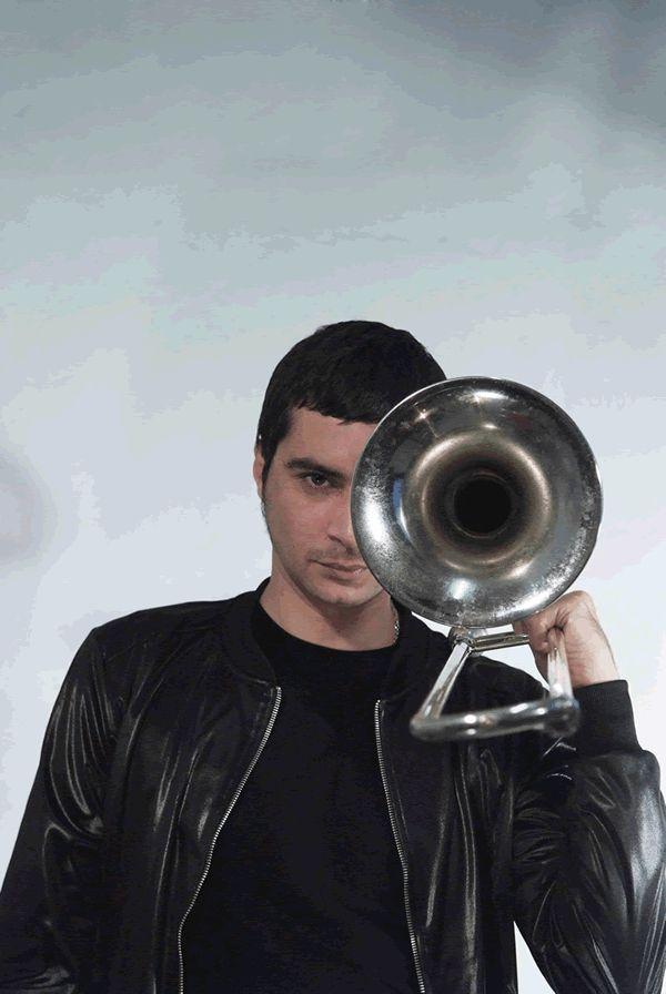 "#BergamoJazz Gianluca Petrella ""Il Bidone"" 22 Marzo 2014 ore 21.00  - #teatrodonizetti http://www.teatrodonizetti.it/DoniEditorial/newsCategoryViewProcess.jsp?editorialID=4133"