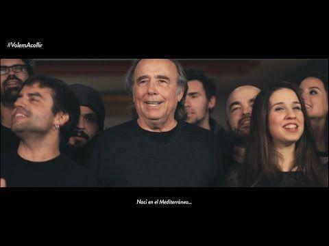 Mediterráneo #VolemAcollir - YouTube