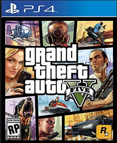 awesome 18 Trucos Secretos para Grand Theft Auto - PS4