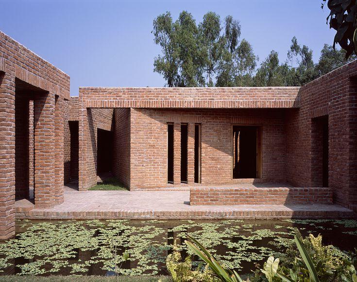 Gallery of Hélène Binet Captures Kashef Chowdhury's Aga-Khan-Winning Friendship Centre in Bangladesh - 8