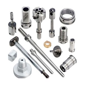 Precision Mechanical CNC Lathe Part, CNC Machining in Fabrication, CNC Lathe Machine Part on Made-in-China.com