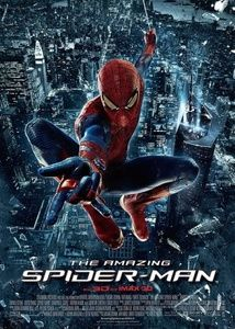 The Amazing Spiderman Film complet VF en [HD]