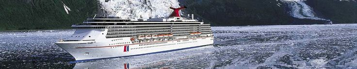 CRUISES - Your One Stop Shop for All Your Travel Needs