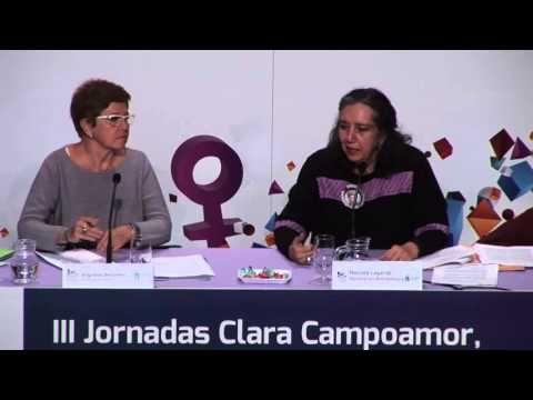 """Conferencia: """"El Feminismo internacionalista: los derechos de las mujeres en el mundo"""" - YouTube"""