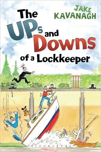 Ups and Downs of a Lockkeeper, Jake Kavanagh, eBook - Amazon.com Research for a book.