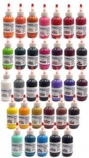 StarBrite 32 Color Tattoo Ink