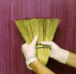 Técnica fácil para decorar en el hogar ~ cositasconmesh