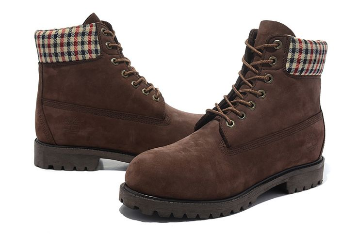 Timberland Chukka Shoes Men Maroon