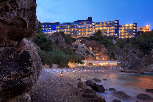 Hotel Bellevue - Dubrovnik - Croatie