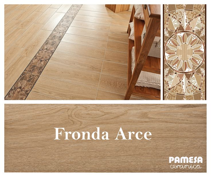 42 best images about wood effect efecto madera on for Fronda decoracion
