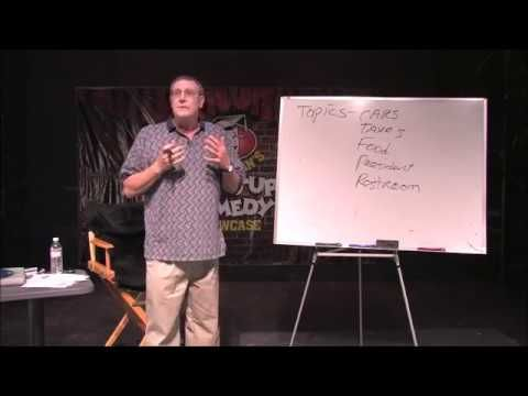Stand Up Comedy Classes Los Angeles Video Tips - Topics