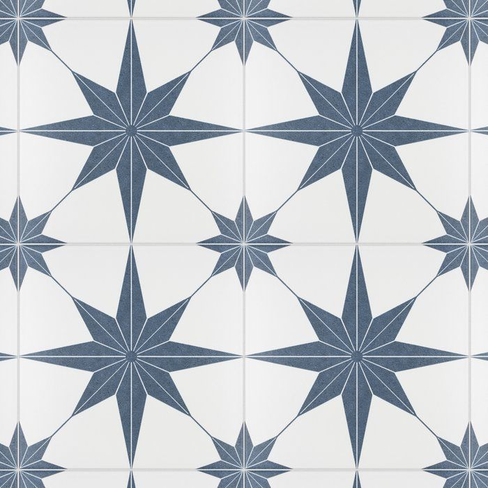 Salerno 10 X 10 Porcelain Patterned Wall Floor Tile Porcelain Flooring Elitetile Tile Floor