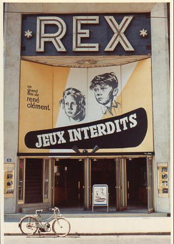 Cinéma REX, Genève