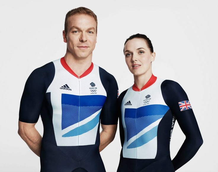 Team GB Cycling Kit