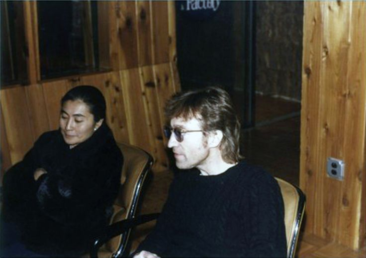 """Andy Peebles And The """"Double Fantasy"""" Charade  """