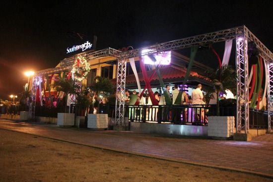 South Beach Centre