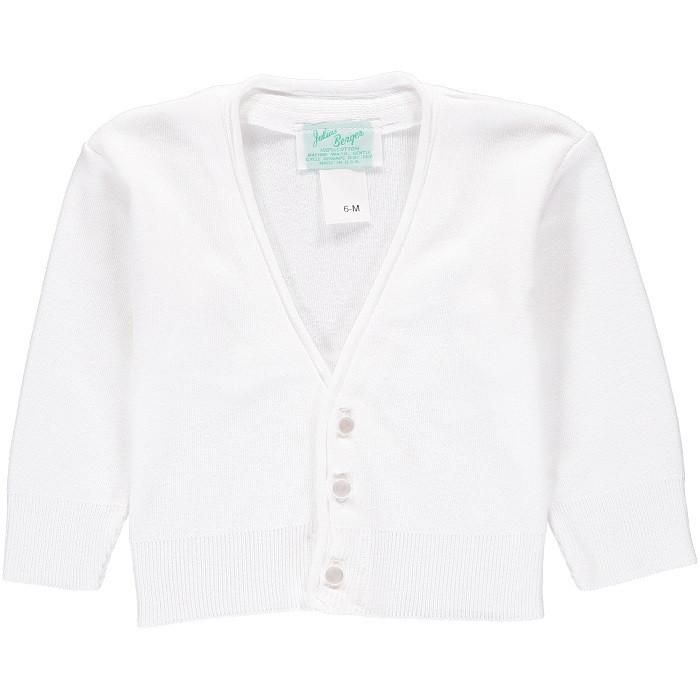 aec0a1a6db5 Cotton Cashmere Boy Cardigan in 2019 | sweaters made in usa | Boys ...