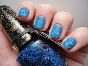 Dutchie Nails: OPI Get Your Number
