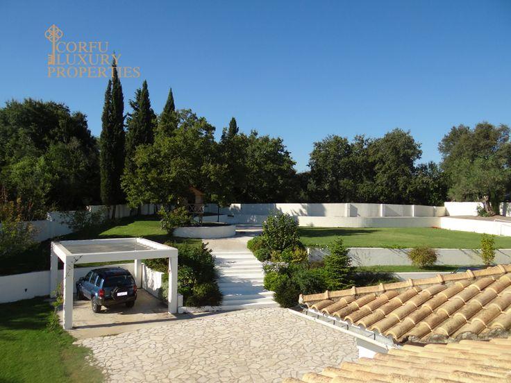 Villa Moonlight for sale in Kommeno North East Corfu From: http://corfuluxuryproperties.com/property/villa-moonlight-for-sale-in-kommeno-north-east-corfu