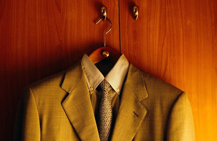 Need same-day dry cleaning? Yep, we've got that! Never worry about looking fresh for an important meeting again