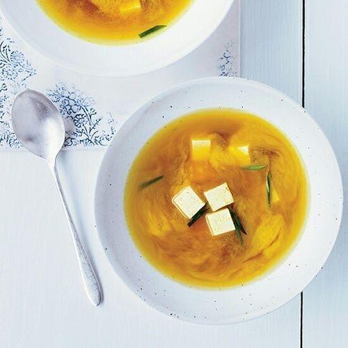 定番料理がオシャレに進化毎日作れる簡単おみそ汁レシピ5つ